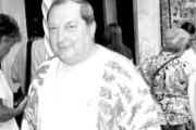 Elhunyt dr. Altorjai Károly gyömrői háziorvos